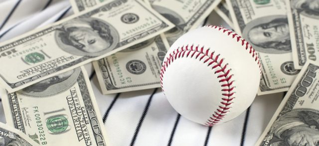 The Weird Economics of Sports