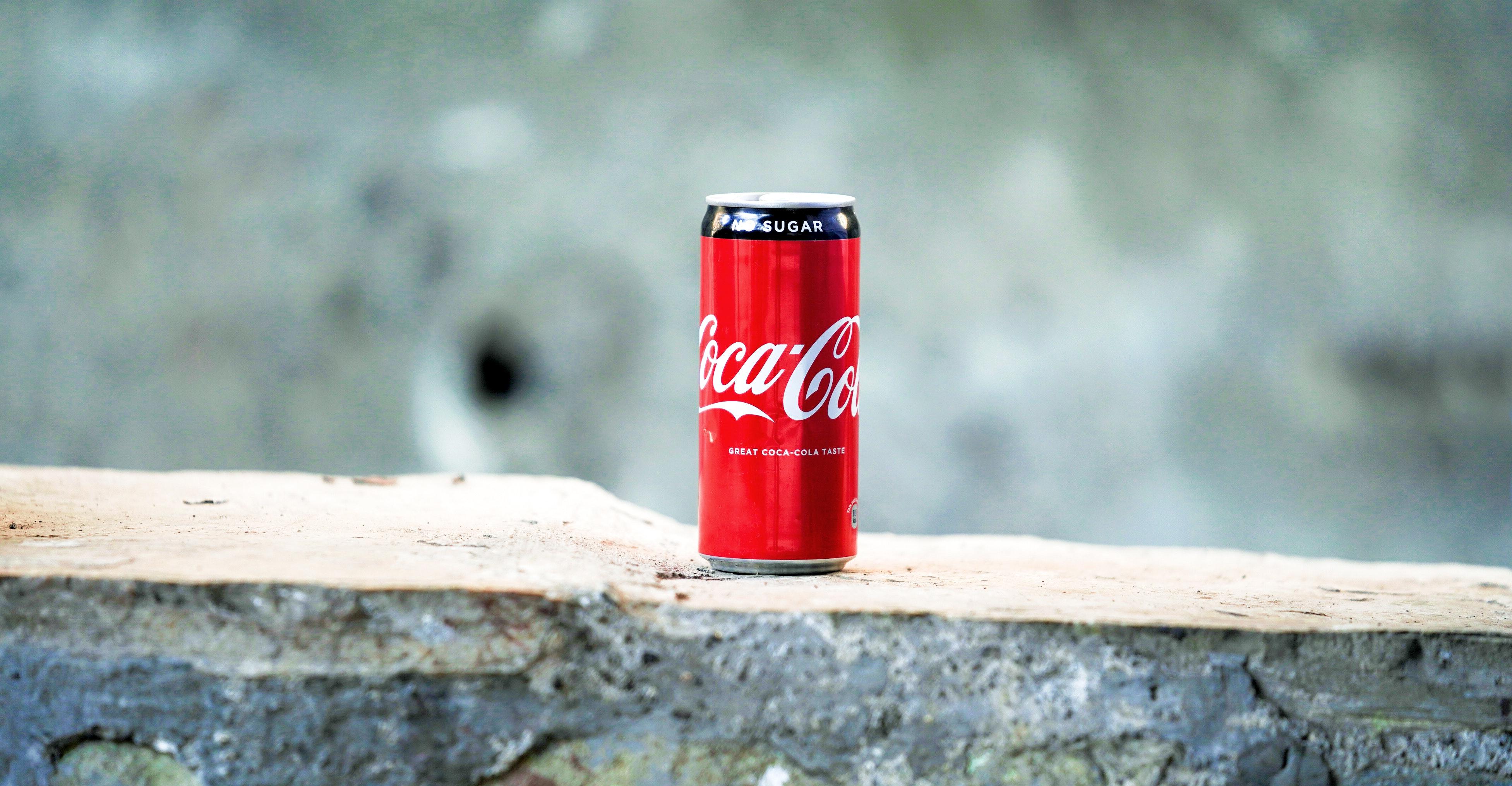 Coke Gets Its Fizz Back