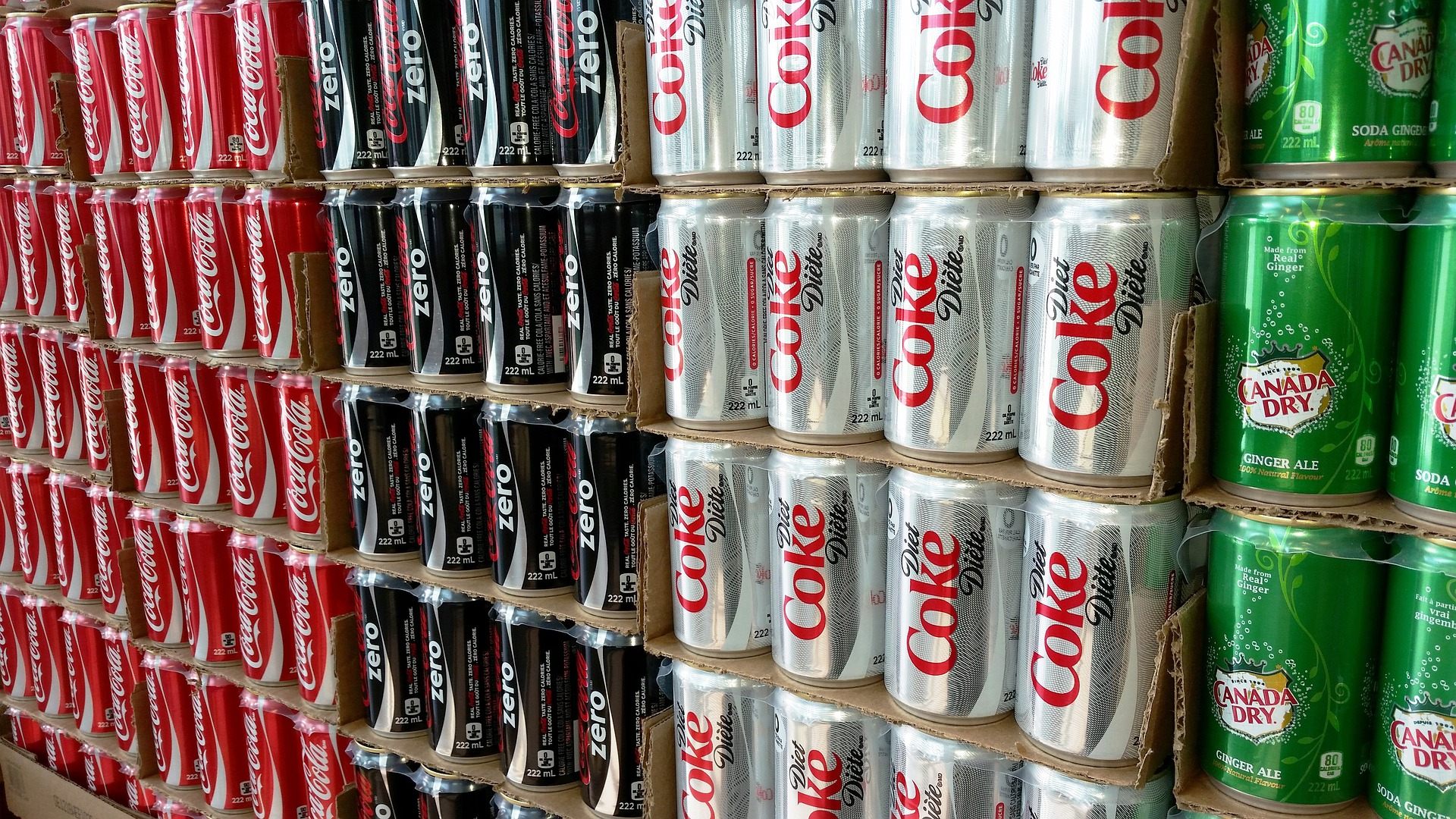 Nampak Ltd. Ramps Up Aluminum Can Production To Supply Eco-Friendly Drink Demands