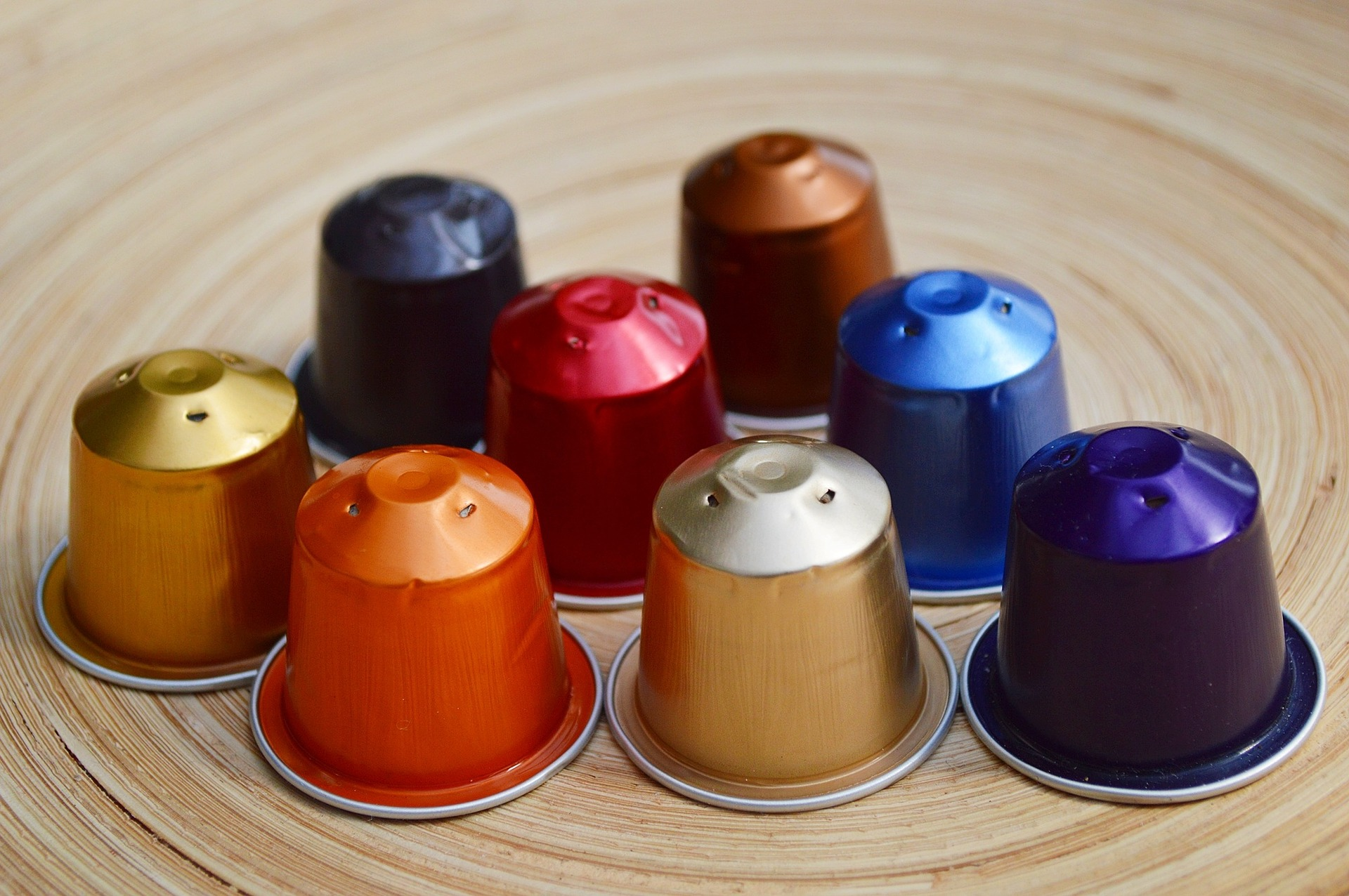 Nespresso and Rio Tinto are Going Green With Eco-Friendly Coffee Pods