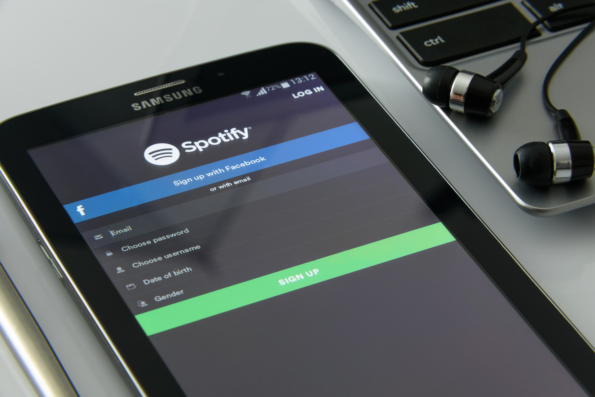 Spotify Taps Indian Music Market