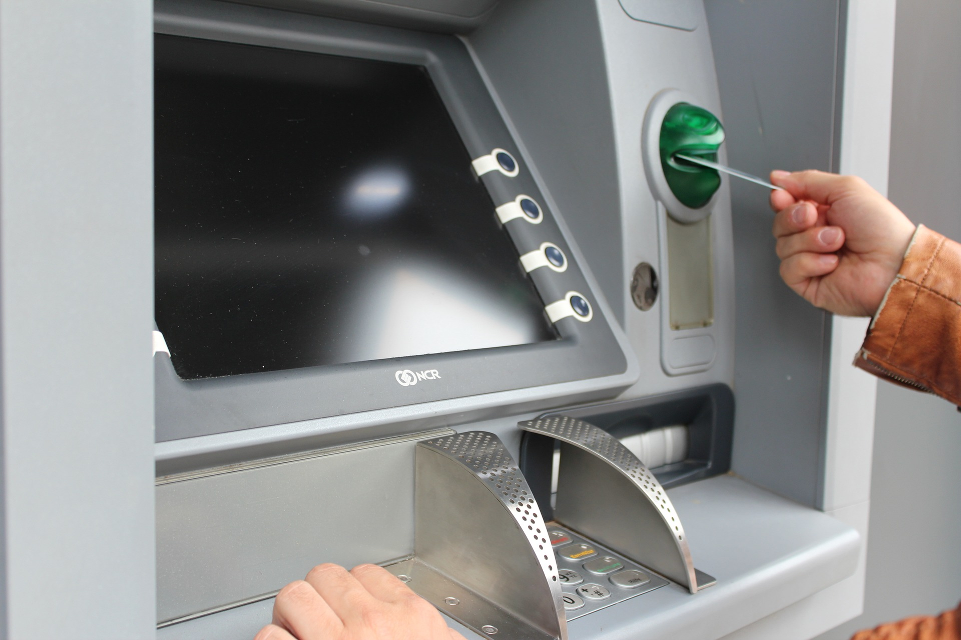 Bank of America Files Patent for Blockchain-Powered ATMs