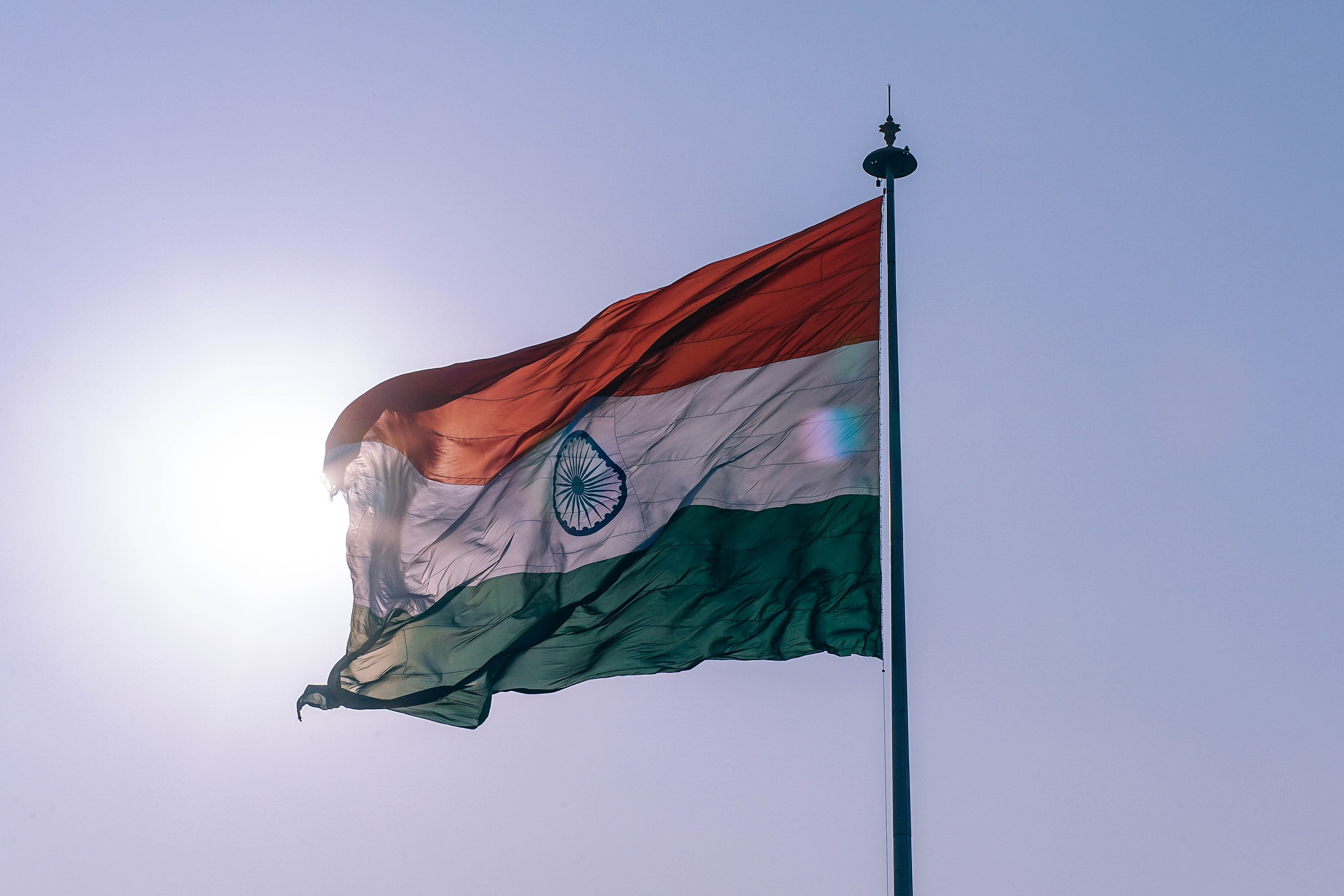 Reports of Indian Government Favoring Cryptocurrency Legalization