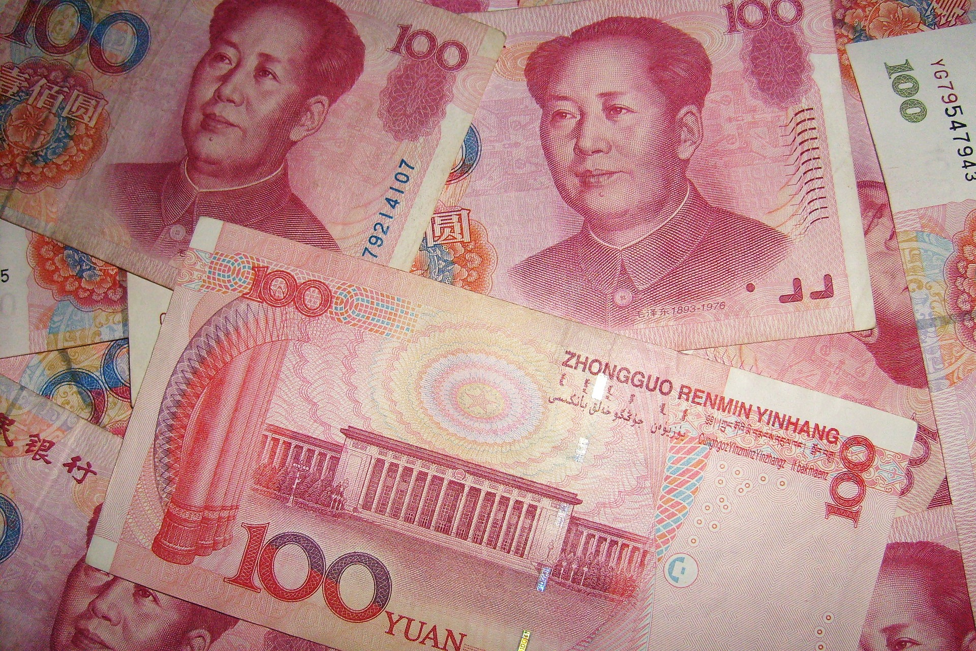 Bank of China Can Now Receive Yuan as Payment on American e-Commerce Scene