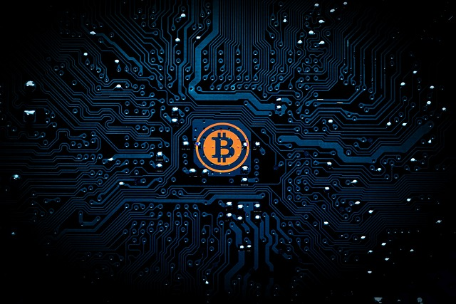 Bitcoin Darknet Transactions Double in 2018
