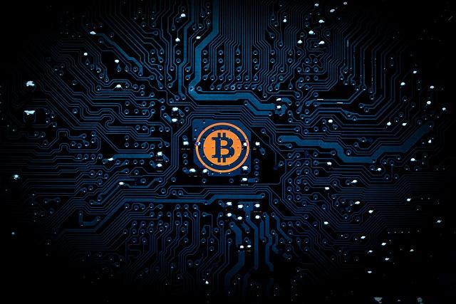 Bitcoin Darknet Transactions Double in 2018
