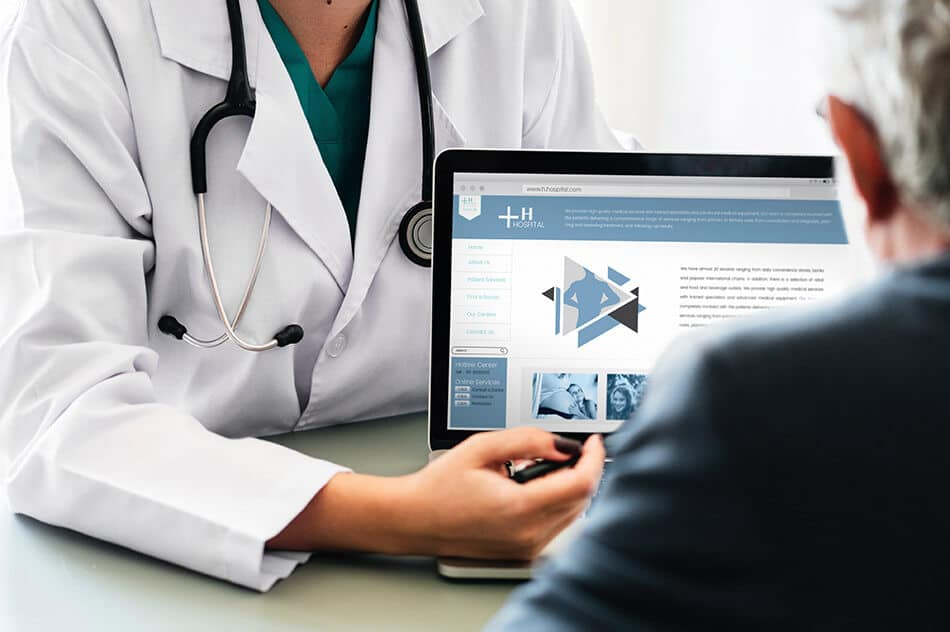 The 'Amazon' of Healthcare Steps Up