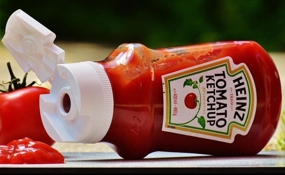 Kraft-Heinz Drops After Zero-Based Budgeting Blunder