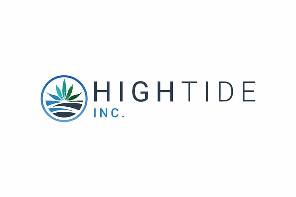 High Tide Announces the Opening of the 14th and 15th Canna Cabana Locations