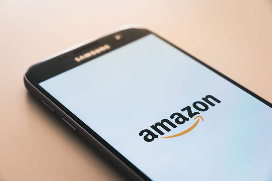 Amazon Takes Down Ads with 'Religious Content'