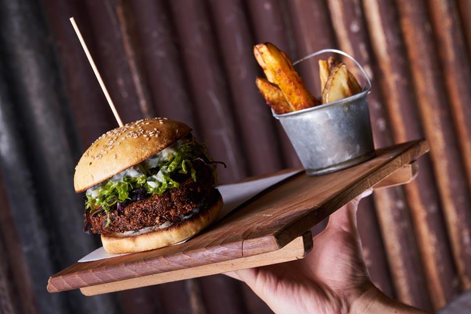 Beyond Meat's IPO Kicks Off Veggie Frenzy in Corporate America