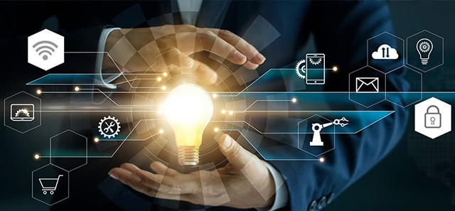 8 Innovative Industries That Will Lead Investment in 2019