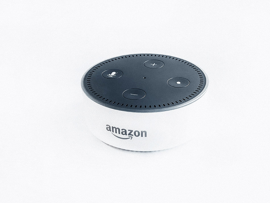 Worries Arise as Amazon Confirms They Store Data from Alexa Even After User Deletion