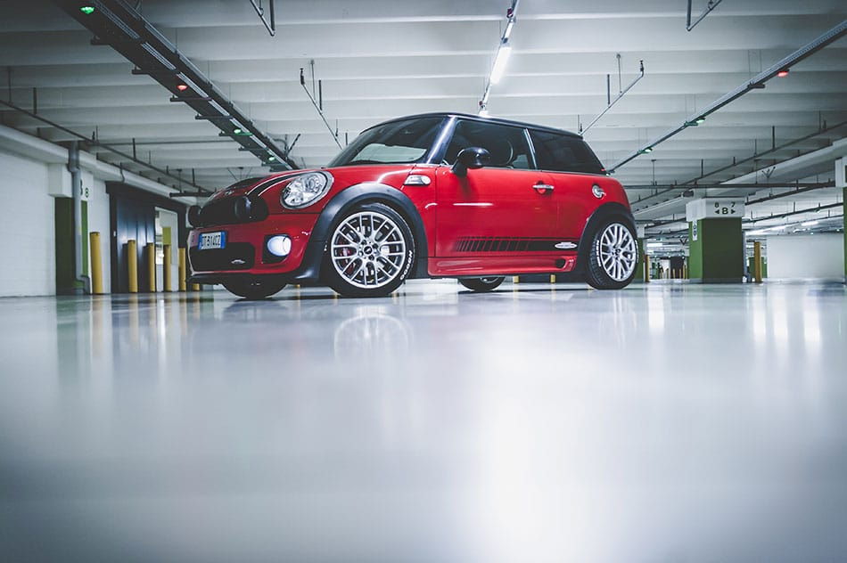 Mini Cooper: Going Electric for their 60th Anniversary