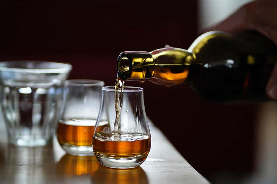 US Whiskey Loses Sales Following A Year of European Tariff Hike