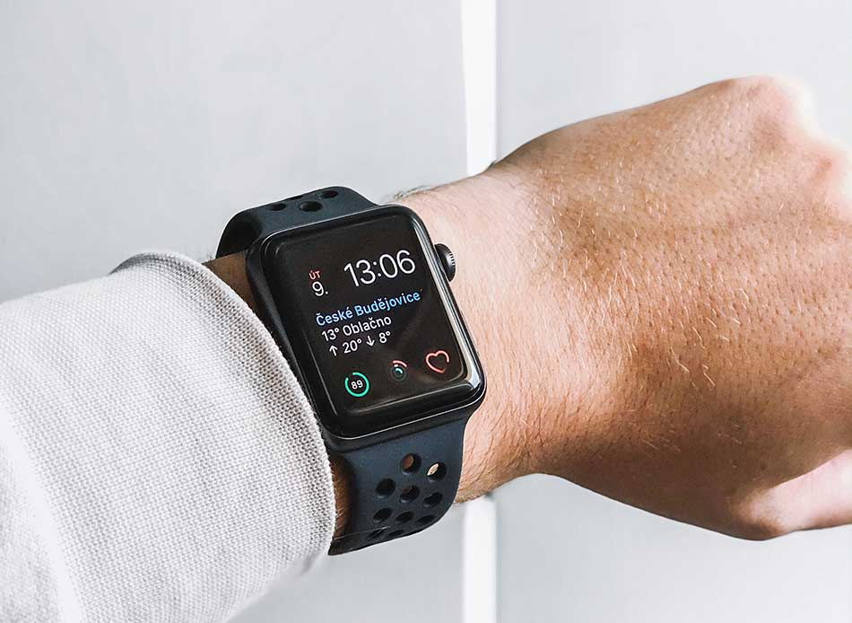 The Future of Sleep Tracking with Apple Watch