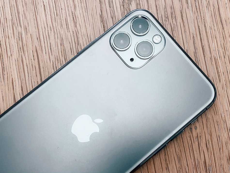 The New Apple iPhone More of A Camera Than A Smartphone