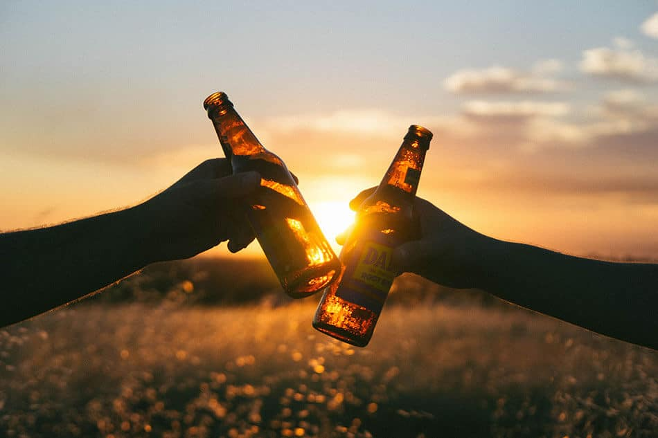 Tariff Hike Against China Affects Brewers to Publishers