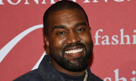 Kanye West begins presidential bid in Oklahoma