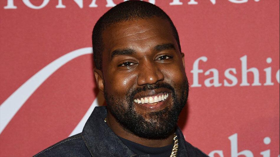 Kanye West begins presidential bid in Oklahoma