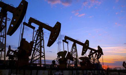Think Oils Dead? Think Again…