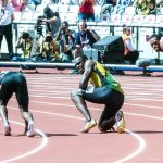 "Usain ""Lightning Bolt"" Tests Positive for Covid-19"