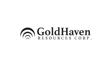 GoldHaven Announces a two Million Dollar Private PLACEMENT WITH A Lead Order From Palisades Goldcorp Ltd.