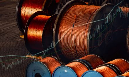 """COPPER SUPERCYCLE When Bankers Start Using Terms Like """"Megatrend"""" It's Time For Investors To Pay Close Attention"""