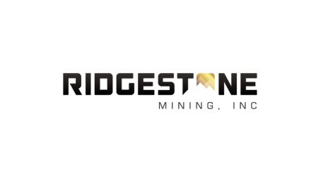 Ridgestone Provides an Update on Copper & Gold Exploration Initiatives