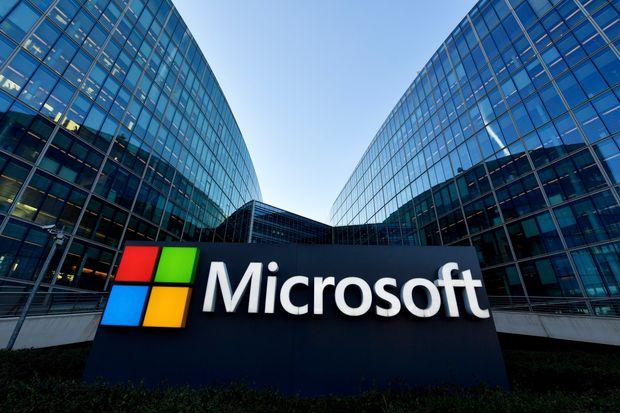 Microsoft Sales Hit $41.7 Billion – But Investors Want More