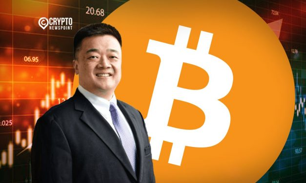 Here's why BTCC founder Bobby Lee's words about Bitcoin volatility will guide you in trading