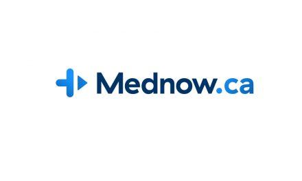 Mednow Establishes Proprietary Telemedicine Service