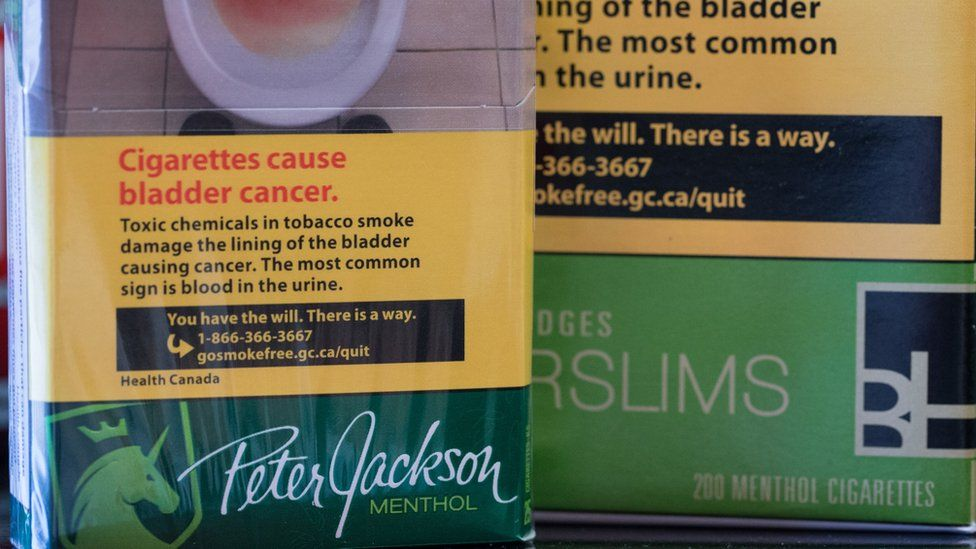 FDA Seeks Ban on Menthol Cigarettes And Flavored Cigars