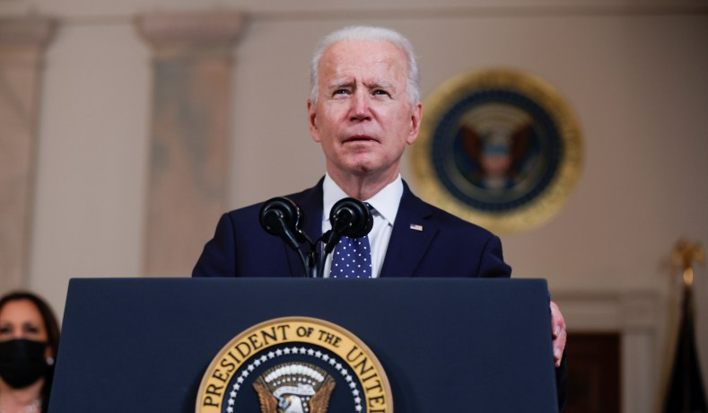 Biden's proposed capital gains tax hike will likely exempt 75% of stock owners