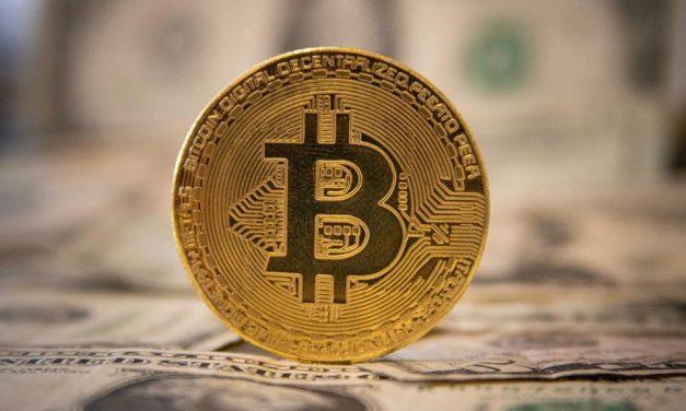 Goldman Sachs alum: 'Rocket fuel' to boost Bitcoin