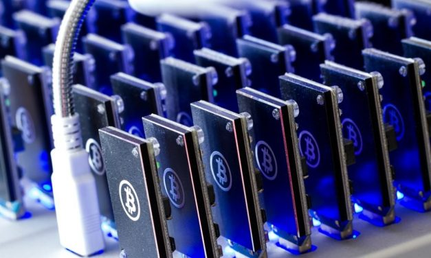 Bitcoin's energy consumption measures significantly lesser the banking and gold sectors