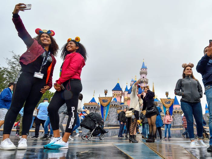 Disney Posts Less Than Magical Results for Q2-2021