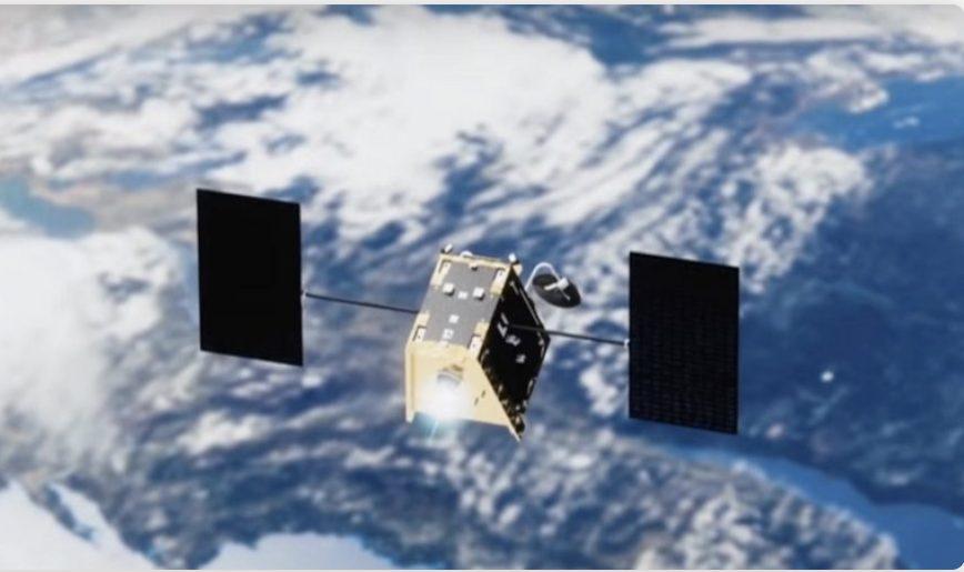 Eutelsat Communications allocates $550 million in Musk Satellite competitor OneWeb