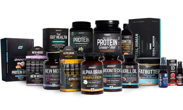 Unilever Acquires Nutritional Supplements Maker Onnit
