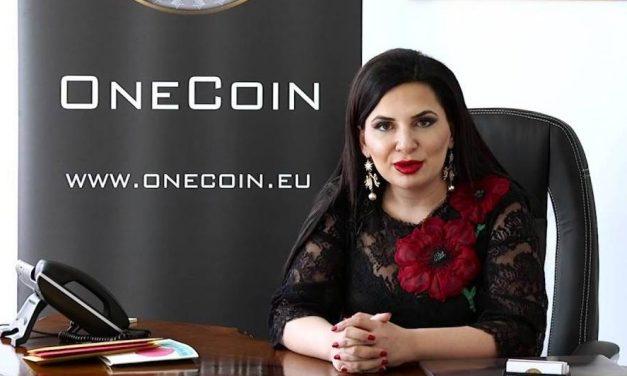 CryptoQueen Ruja Ignatova runs from FBI due to alleged Ponzi Scheme with 230,000 bitcoin on hand
