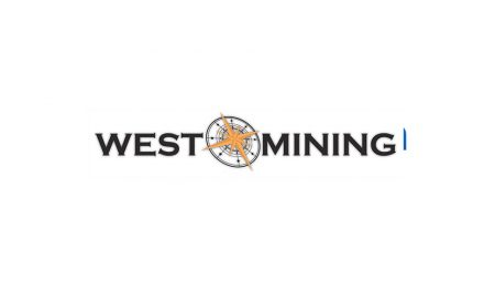 West Mining Corp. Announces a gold resource of 2,773,000 oz inferred and 561,000 oz indicated on its 100% owned Kena project