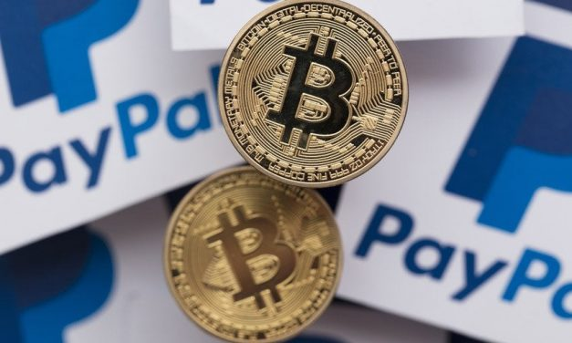 PayPal, Visa Join the Crypto VC Bandwagon, Contribute to $300Million War Chest
