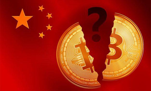Analyzing Bitcoin's De-Chinafication