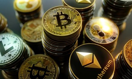 Eight of Ten Cryptocurrencies Gain Up To 14%