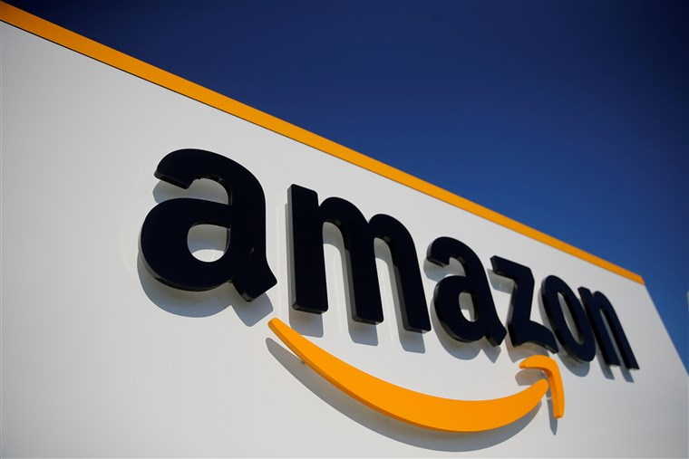 Amazon Poised to Buy MGM for $8.45 billion