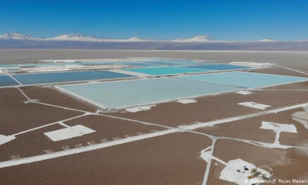 Boom or Environmental Bust: The Demand for Lithium Raises Ecological Concerns