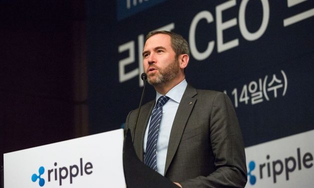 Ripple CEO Speaks Regarding the Future of Cryptocurrency