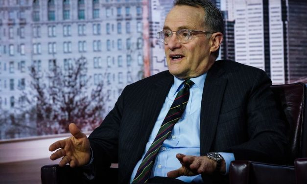 """Howard Marks on the Bull Run: """"Time to Suspend Your Disbelief"""""""