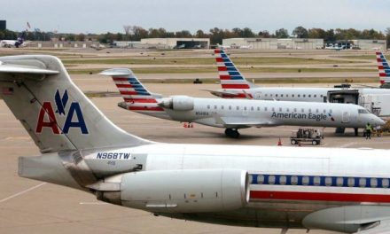 Set to Soar: American Airlines Poised for Recovery