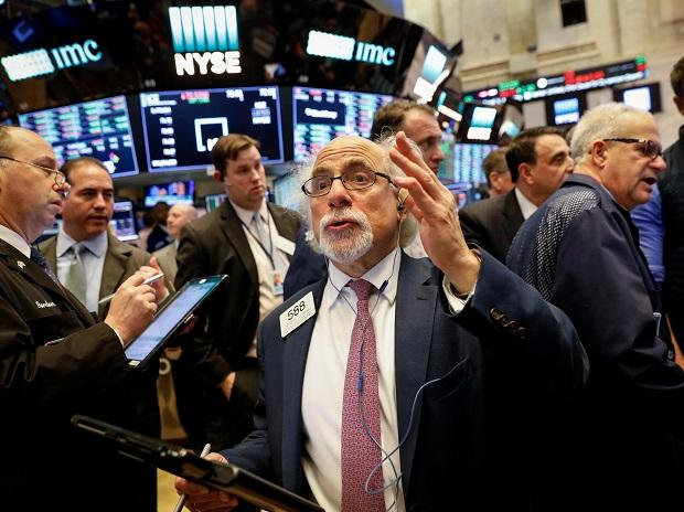 S&P 500 Set For 3% Surge By End-June